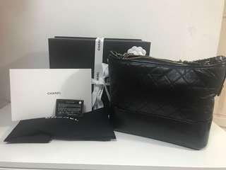 Chanel gabrielle medium bag