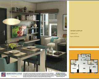 The Chimes Greenhills Pre-selling Condo