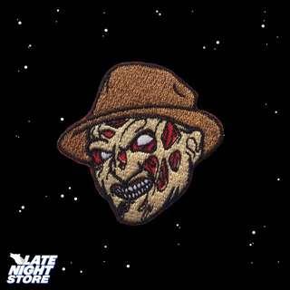 Freddy patches