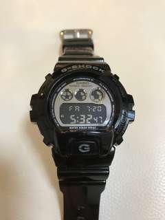 G-Shock DW-6900NB