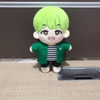 V - MATCHA TAE doll