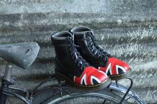 Dr Martens 1460 Union Jack