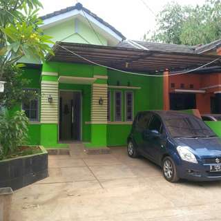 Disewakan Rumah Manis di Perum Grand Depok City