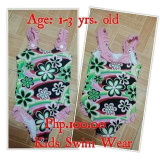 Swim Wear for Kids