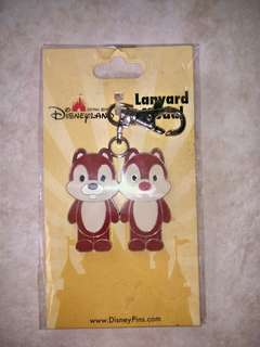 disney keychain chip and dale