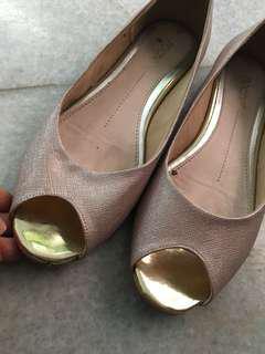 Noche flatshoes size 39
