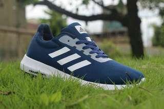 Adidas clodfoam - sepatu olahraga adidas - sneakers - adidas.