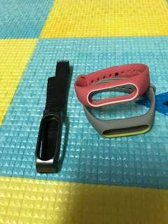 小米手環2錶帶