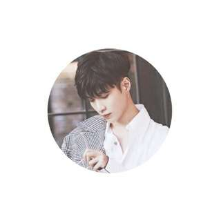 EXO Lay pop socket