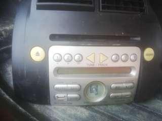 Myvi radio