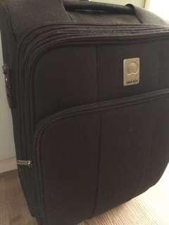 Rolling Softside Luggage