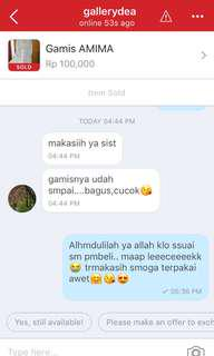 Alhmdulilah trusted