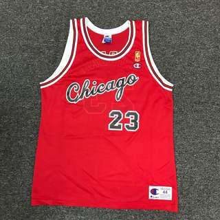 Champion Nike Jordan rookie jersey collectible