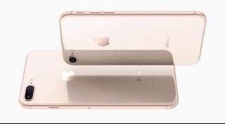 IPhone 8,8plus 64/256gb