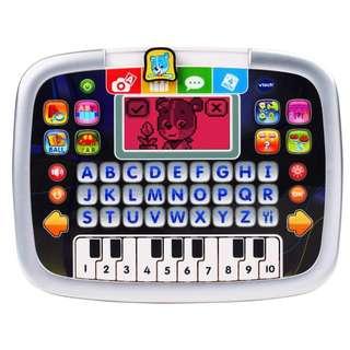 Free Delivery Brand New VTech Little Apps Tablet  Black
