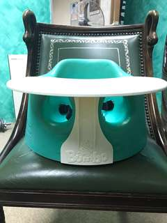 Original Bumbo Floor Seat with Play Tray