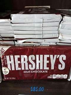 Hershey Giant Bar