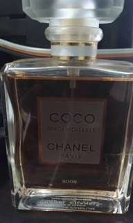 Coco chanel-used