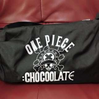 Chocoolate x One Piece 收縮凳