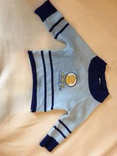 Disney Baby knitted jacket