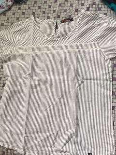 Bundle blouse