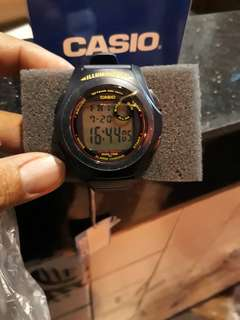 Jam tangan CASIO ( NEW )