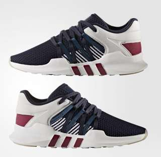 💯AUTHENTIC Adidas EQT RACING ADV FROM JAPAN
