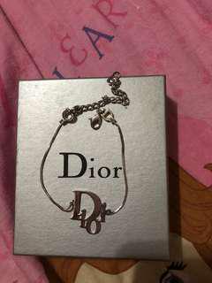 Dior 手鏈