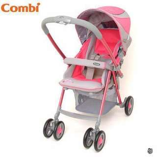 NEGO TILL LET GO! SELLING FAST📣📣 reduce to clear❗️Combi urban walker UR200X stroller