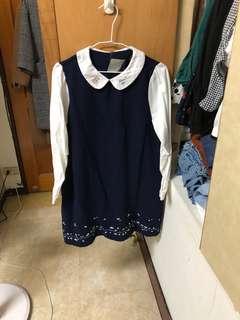 🚚 Pazzo愛麗絲洋裝