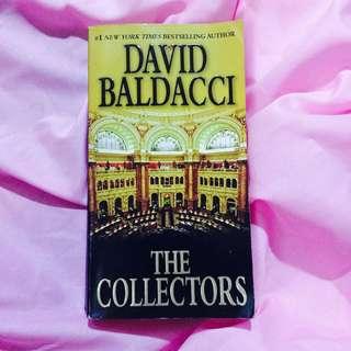 David Baldacci: The collectors