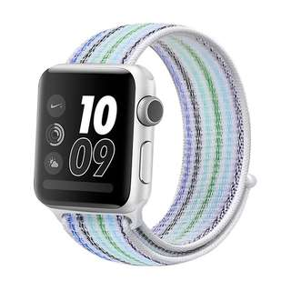 Weekend sales - Apple Iwatch nylon strap instock