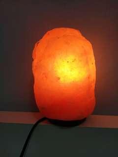 18cm Himalayan Salt Lamp