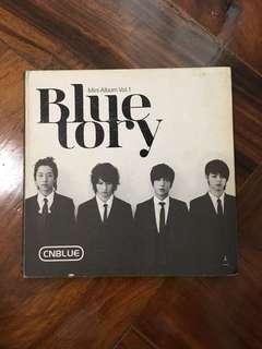 Blue Tory CNBlue
