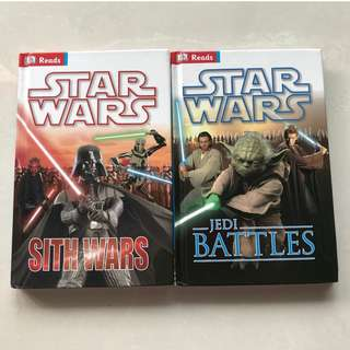 Star Wars (Hard Cover)