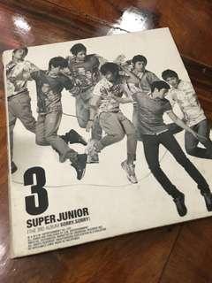 Super Junior Sorry, Sorry