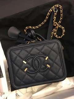 Chanel Vanity Case Mini