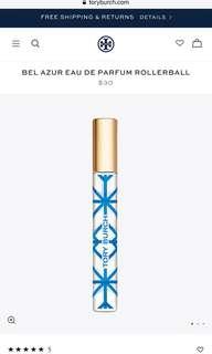 TORY BURCH Perfume Rollerball