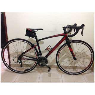 Merida Ride 300 Road Bike - used 3 times only