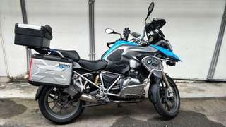 BMW GS1200R LC 2013 for Sale