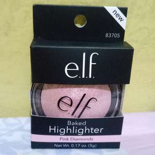 Elf studio highlighter