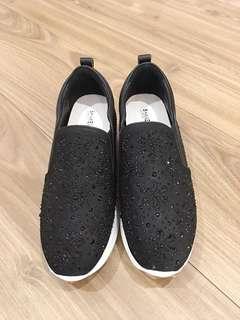 🚚 歐洲增高珠寶💎鞋