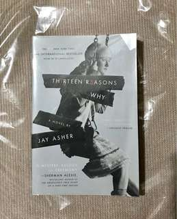 Jay Asher's 13 Reasons Why