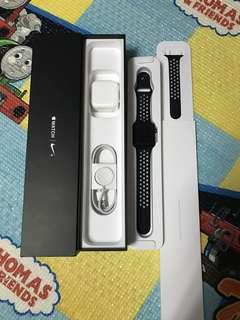 Apple Watch Series 2 42mm Nike+