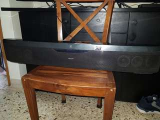 Philips Soundbar