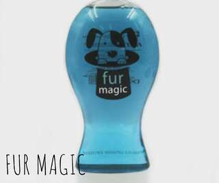 Fur Magic Shampoo