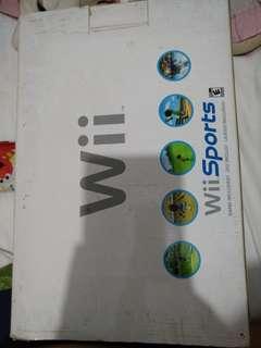 WiiSports Console