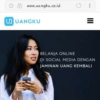 Ada yg tahu aplikasi ini ???