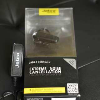 Jabra Extreme 2 Wireless Headset Pre Owned