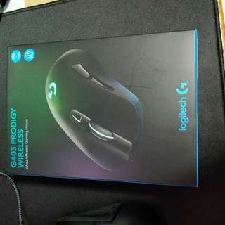 Logitech G403 Prodigy Wireless